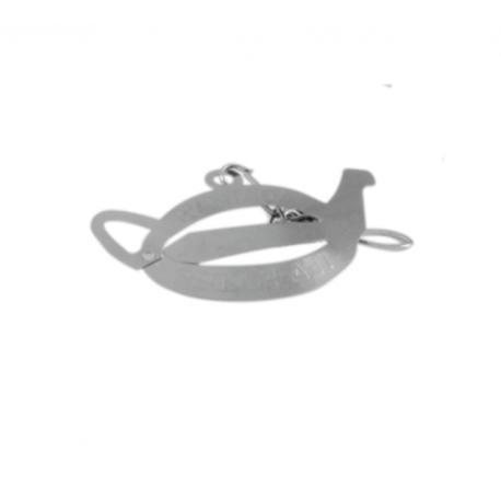 Teeli Click - Tefilterlukker