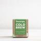 Cold Brew: Cucumber & Apple