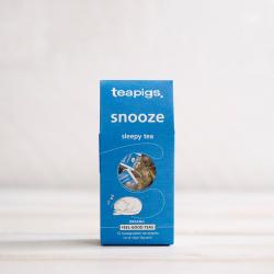 Snooze - Sleepy Tea
