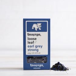 Earl Grey Strong - Loose Leaf
