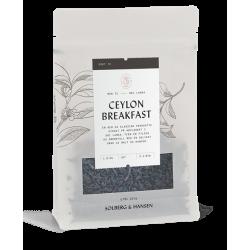 Ceylon Breakfast