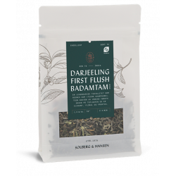 Darjeeling First Flush Badamtam 2020