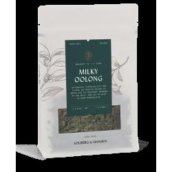 Milky Oolong