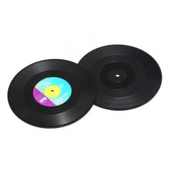 Bordskåner LP-plater