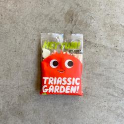 Triassic Garden!